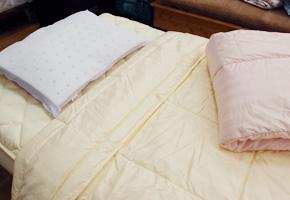 山田屋オリジナル洗える布団